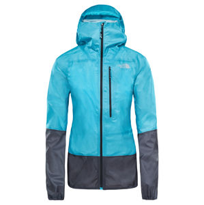 The North Face dámská nepromokavá bunda DÁMSKÁ BUNDA SUMMIT L5 ULTRALIGHT STORM