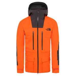 The North Face pánská zateplená bunda  PÁNSKÁ LYŽAŘSKÁ BUNDA CEPTOR FUTURELIGHT™