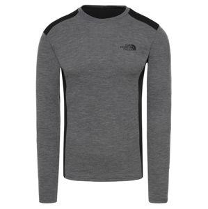 The North Face pánské funkční prádlo  PÁNSKÉ FUNKČNÍ TRIČKO EASY S DLOUHÝM RUKÁVEM