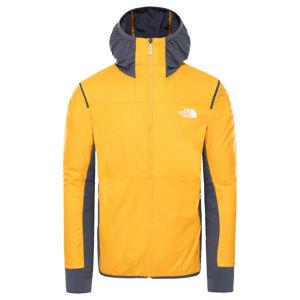 The North Face pánská lyžařská bunda  PÁNSKÁ BUNDA SPEEDTOUR ALPHA S KAPUCÍ