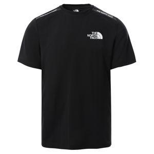 The North Face pánské triko  PÁNSKÉ SPORTOVNÍ TRIČKO MOUNTAIN ATHLETICS
