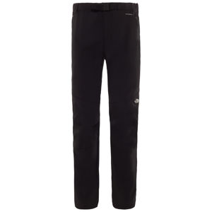 The North Face pánské softshellové kalhoty  PÁNSKÉ KALHOTY DIABLO