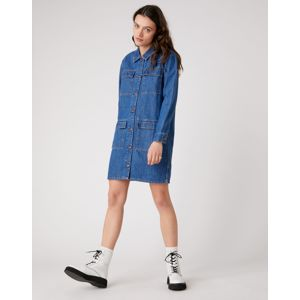 Wrangler  UTILITY DRESS WANDERER