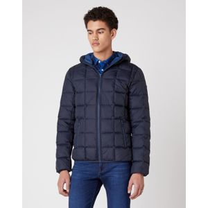Wrangler pánská bunda  THE PUFFER DARK NAVY